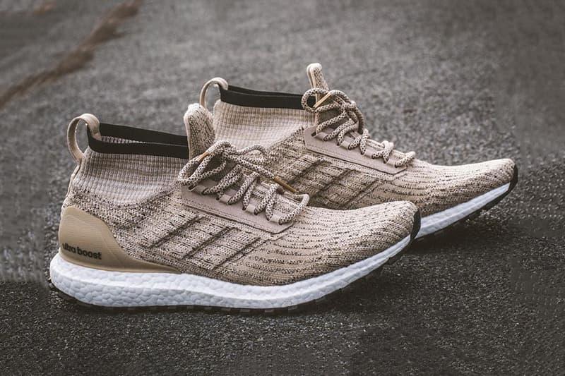2eb173cf1 adidas ultra boost atr mid green tan release date