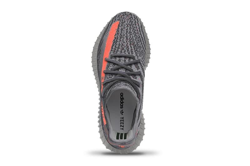 "adidas YEEZY BOOST 350 V2 ""Beluga 2.0"" Kanye West Three Stripes"