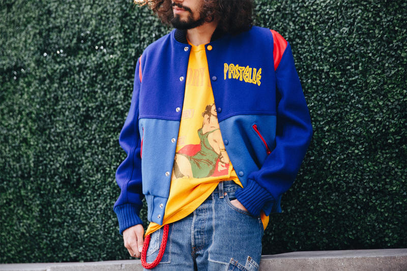 Advisory Board Crystals x Grailed 2017 T-Shirt Collection Remington Gues ABC Labs Interviews Lookbooks