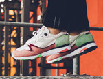 "On-Feet Looks of the Afew x Diadora ""Highly Addictive"" Collection Plus Clothing Preview"