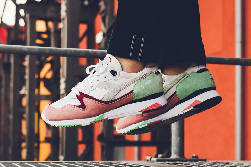 Afew Diadora Highly Addictive Collection