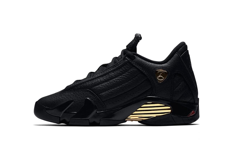 5e6f6e8bf3d Air Jordan 13/14 DMP Pack Official Look | HYPEBEAST