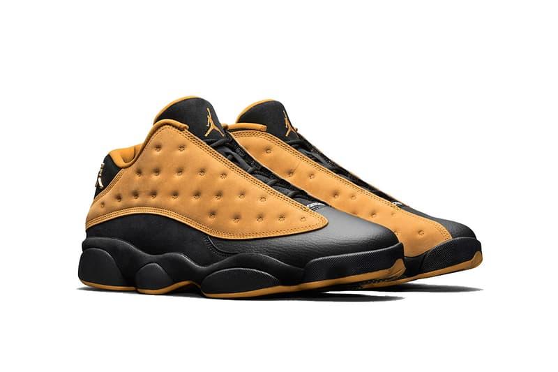 Air Jordan 13 Low Release Dates