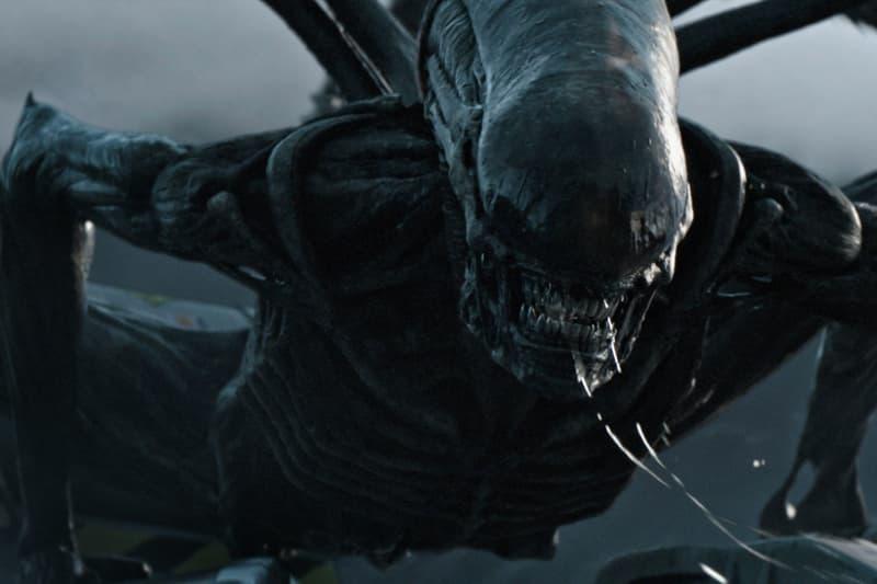 Alien Covenant Documentary Trailer Crewmember Daniels