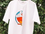 ALOYE Partners With Doraemon for Exclusive BEAMS T Capsule Collection