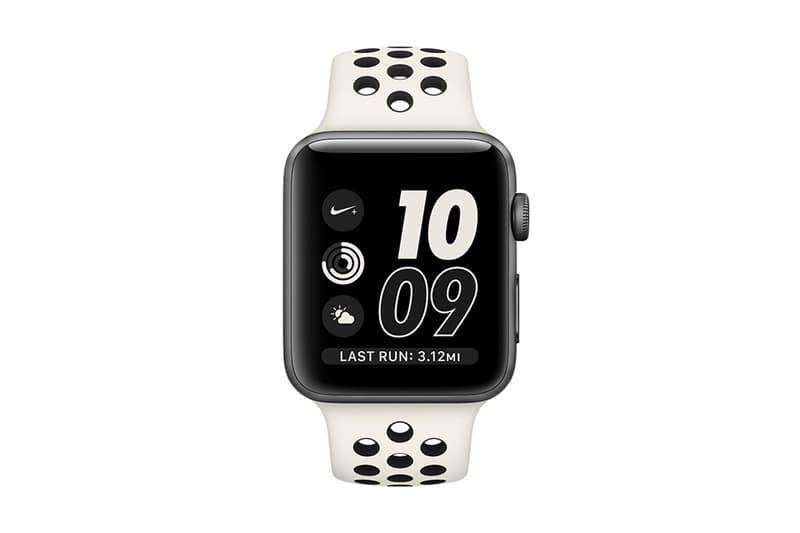 Apple Watch NikeLab