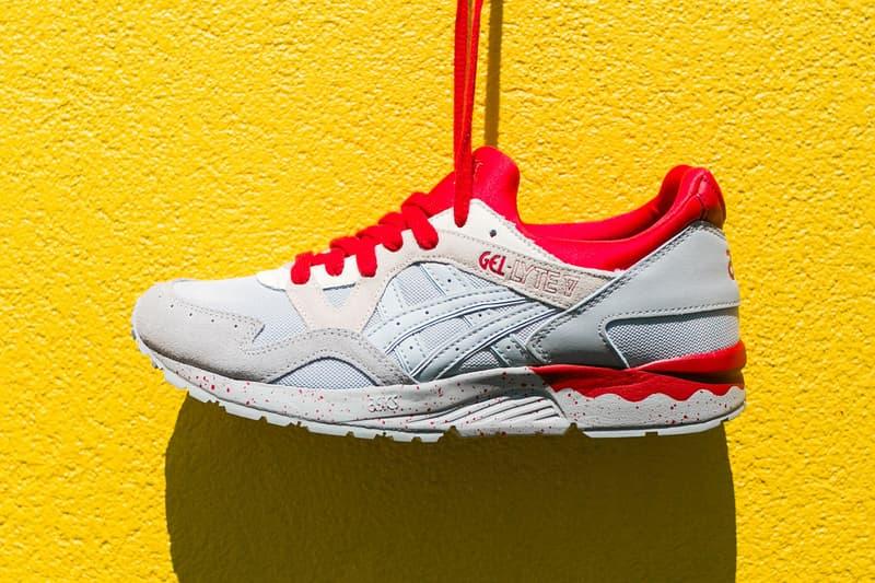 sports shoes 00972 ec1c4 ASICS GEL-Lyte V