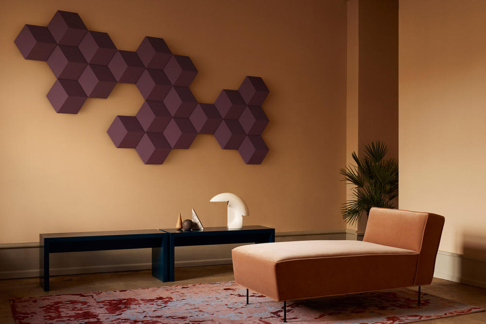 Bang & Olufsen BeoSound Shape Speakers