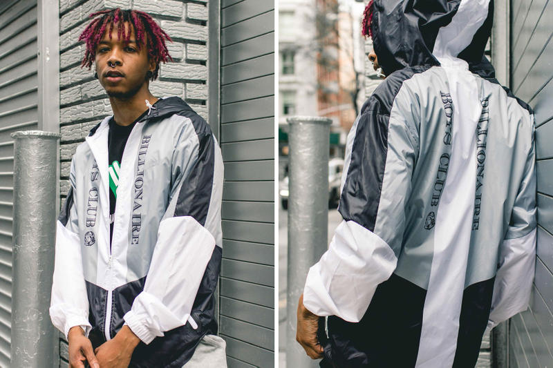 Billionaire Boys Club 2017 Spring Delivery 2