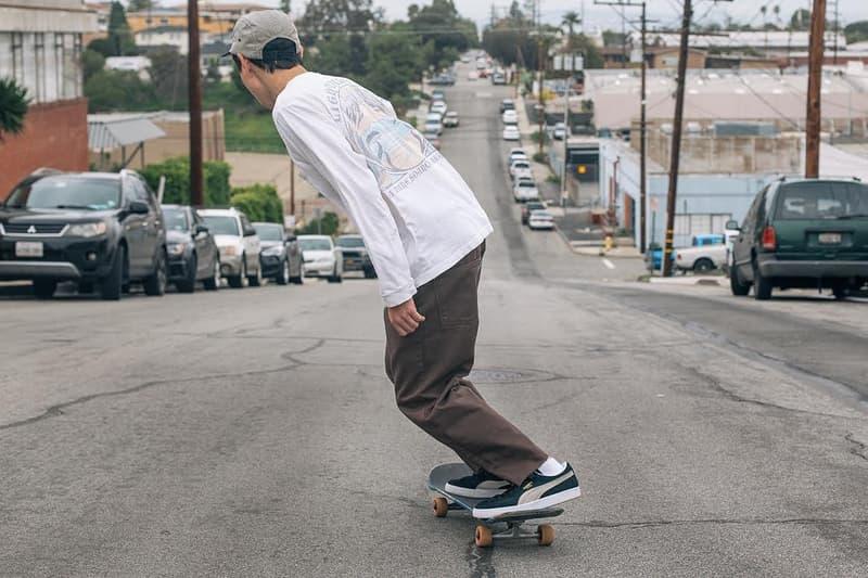 Blind Skateboards Reissues Iconic Baggy Skate Jeans