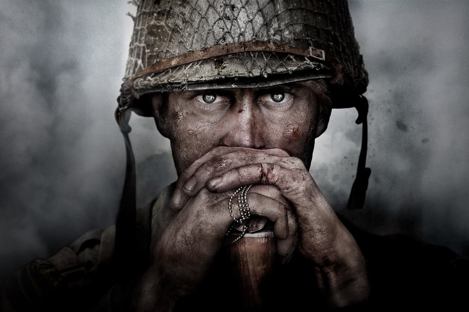 Next 'Call of Duty' Will Return the Franchise Back to World War II