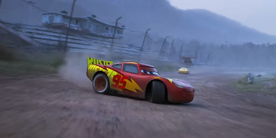 New Cars 3 Trailer Shows Mcqueen S Last Chance Hypebeast
