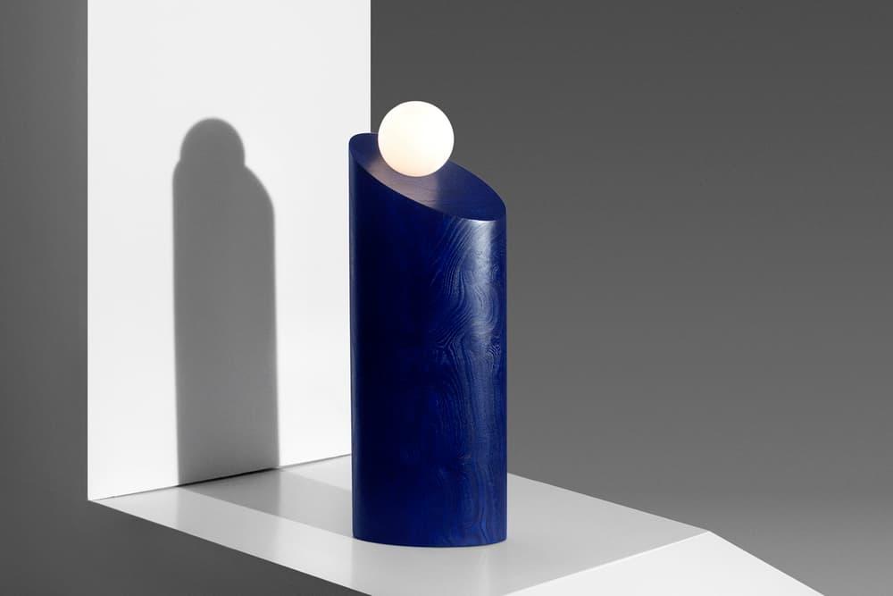 Child Studio Surrealist Lighting Milan Design Week