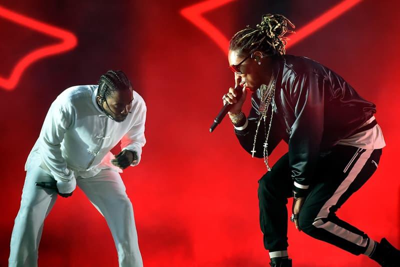 Coachella Weekend 2 Schedule Kendrick Lamar Travis Scott Radiohead