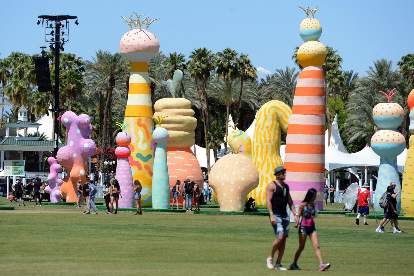 Chiaozza Chiaozza Garden Coachella