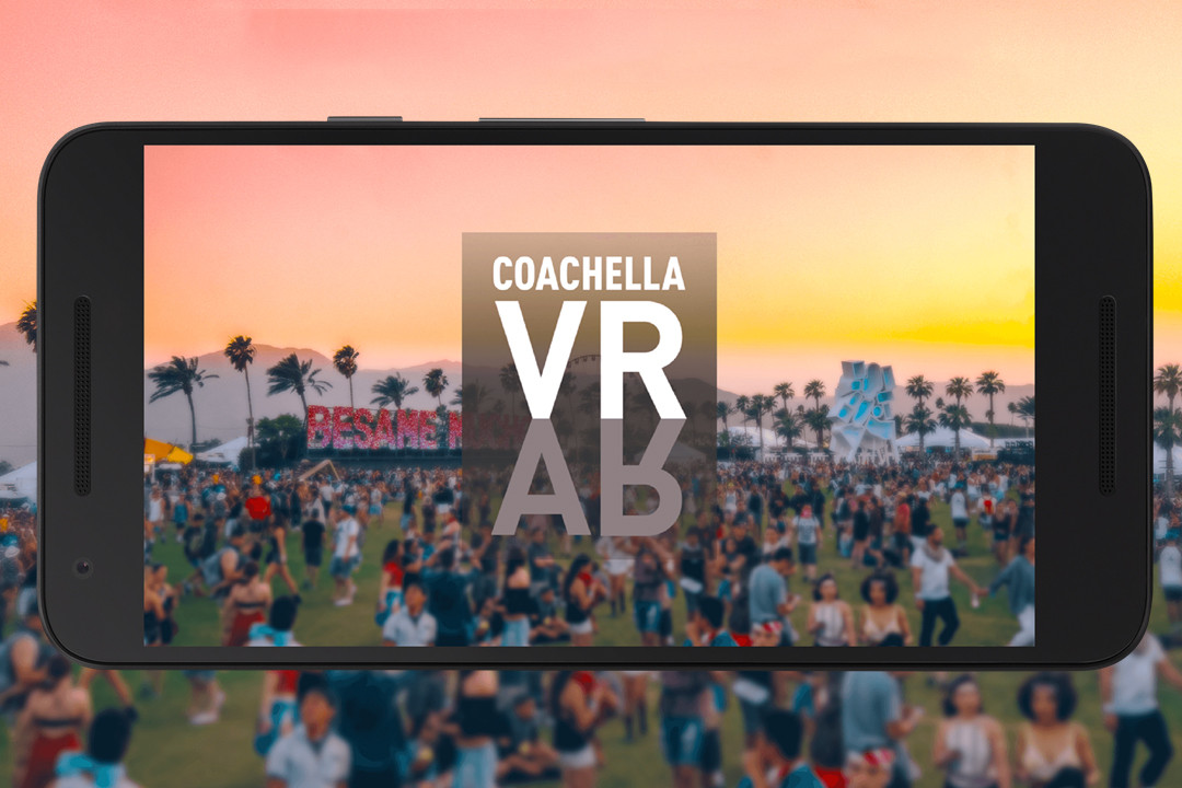 coachella astronaut music festival california goldenvoice