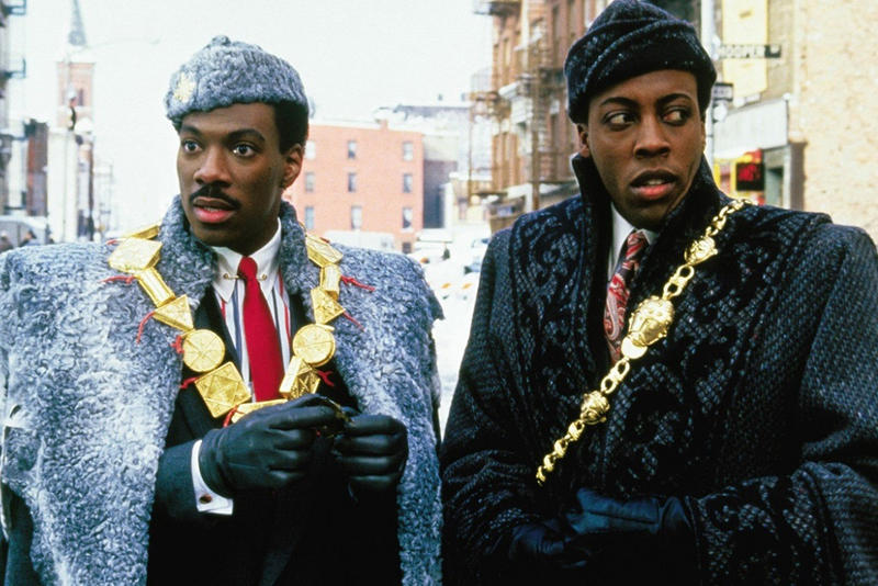 Coming To America Sequel 2017