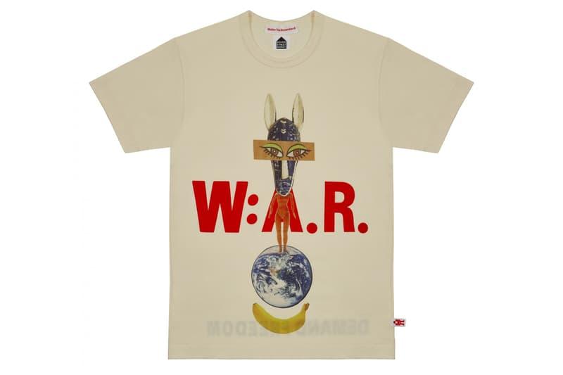 COMME des GARÇONS x Walter Van Beirendonck Shirts