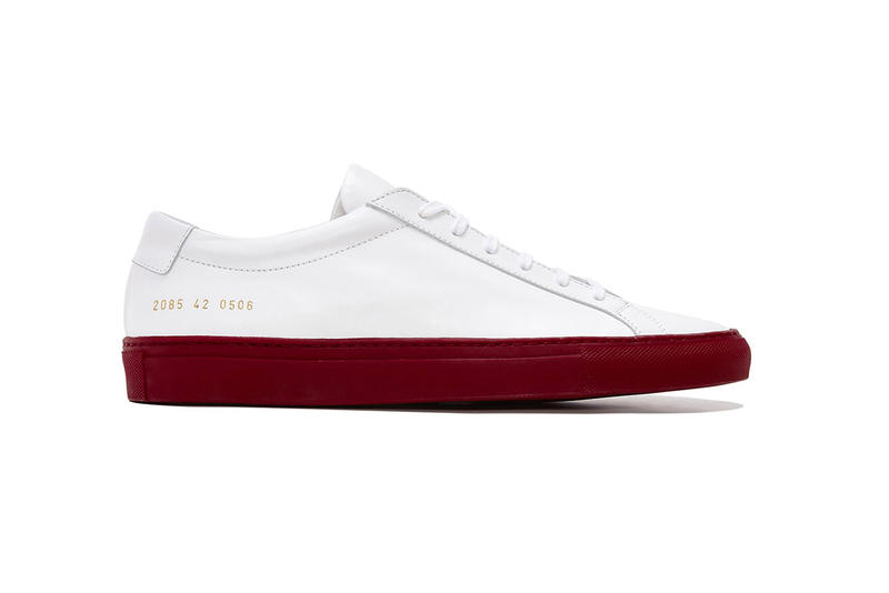 Dover Street Market Common Projects Achilles Low