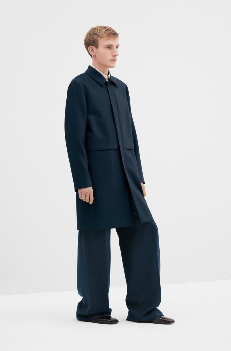 OS 2017 Fall/Winter Mens Collection Lookbook