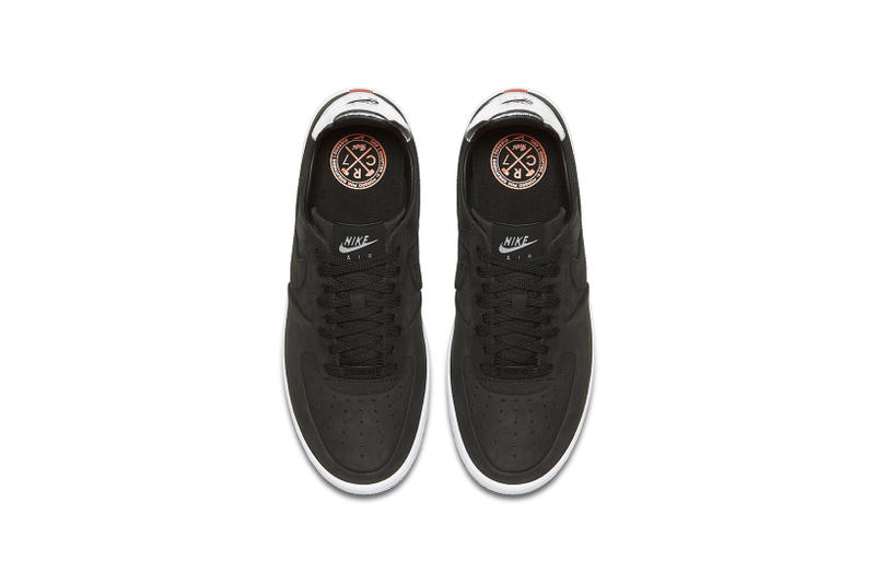 new style a6599 4a6a7 Nike Air Force 1 Ultraforce FC QS CR7 Cristiano Ronaldo