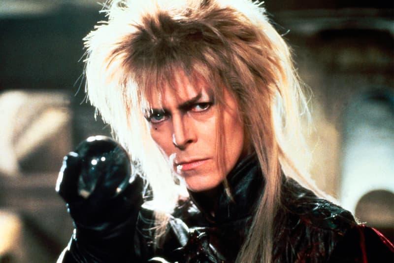 David Bowie Cult Film 'Labyrinth' Sequel