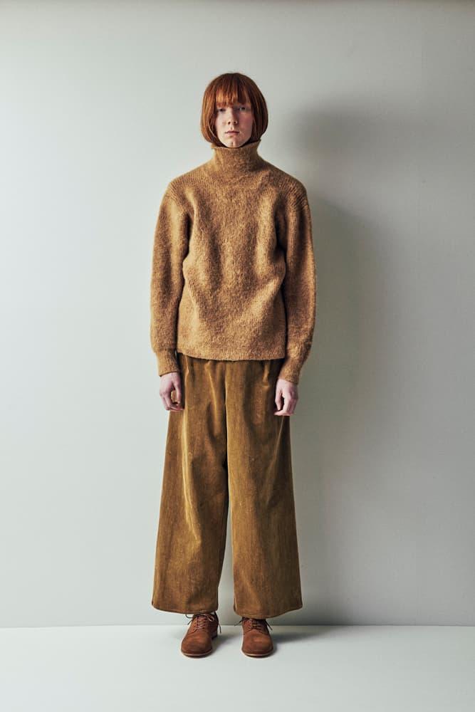 Digawel 2017 Fall Winter Collection Lookbook Jackets
