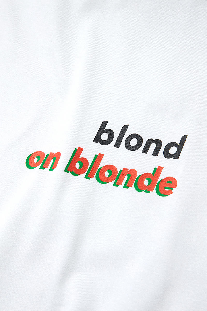 "DIGAWEL ""Blond on Blonde"" Capsule"