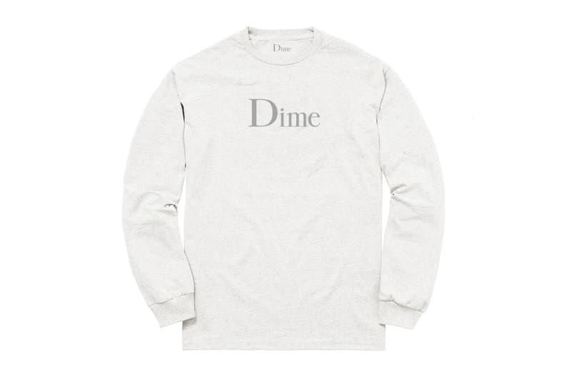 Dime 2017 Spring/Summer