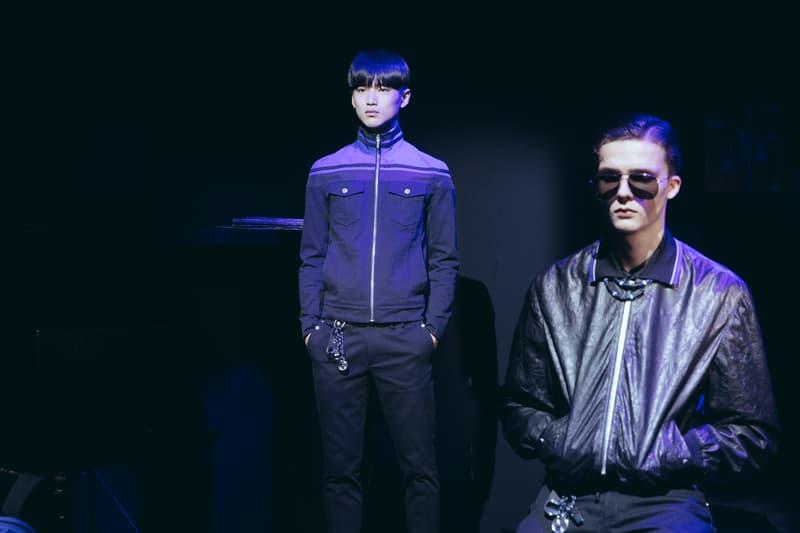 Dior Presentation Recaps in Tokyo 2017