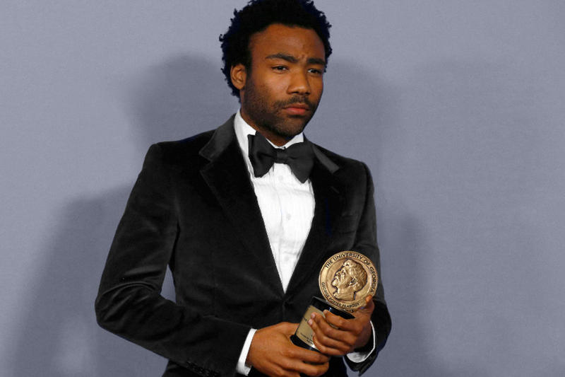 Donald Glover and Beyoncé Win Peabody Awards