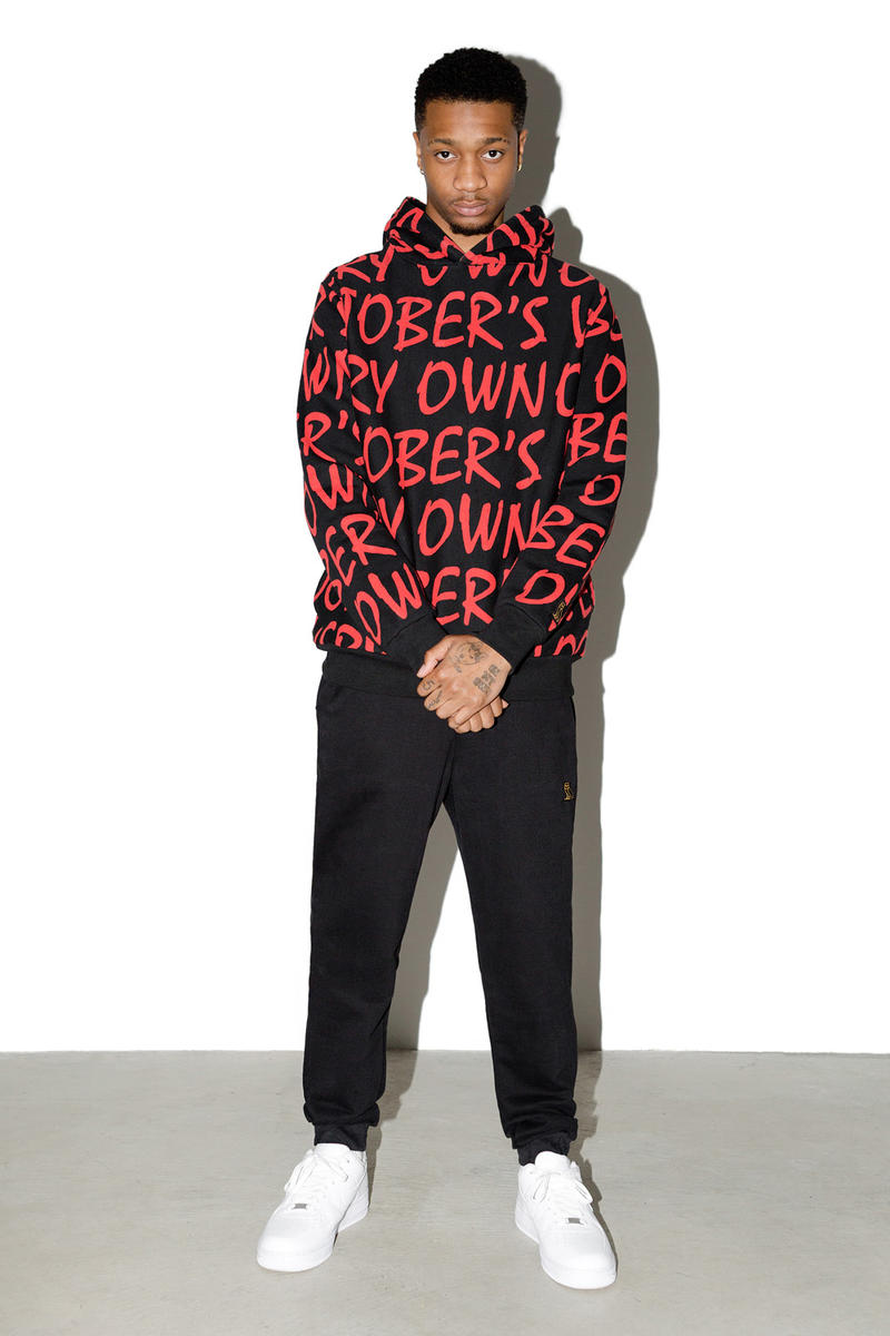 Drake OVO 2017 Spring Summer Collection