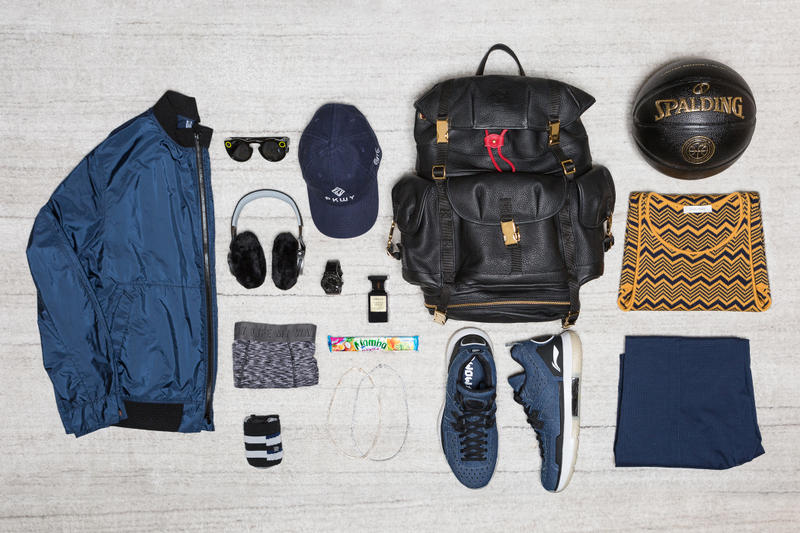 dwyane wade essentials hypebeast wow world of wade li ning style fashion pregame routine ritual