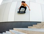 The Element Skate Team Hits Barcelona for Their Latest Euro Tour Stop