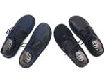 Engineered Garments x Trippen Update the Derby Shoe