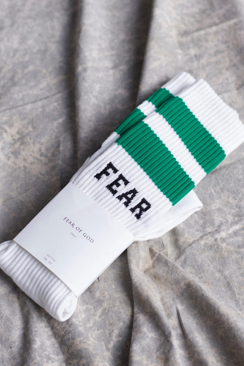 Fear of God 1987 Collection Closer Look