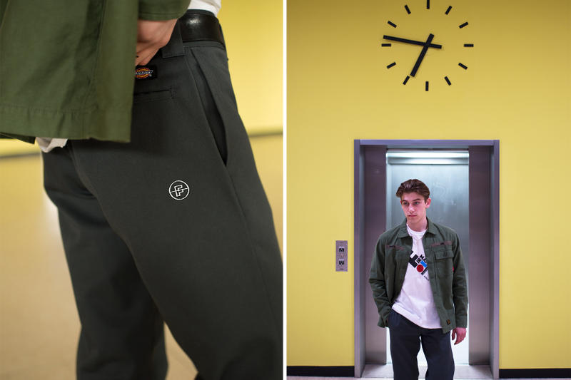 Firmament 2017 Spring Bauhaus Drop Berlin Logo White Tees Black Tote Bag Mug Key Chain