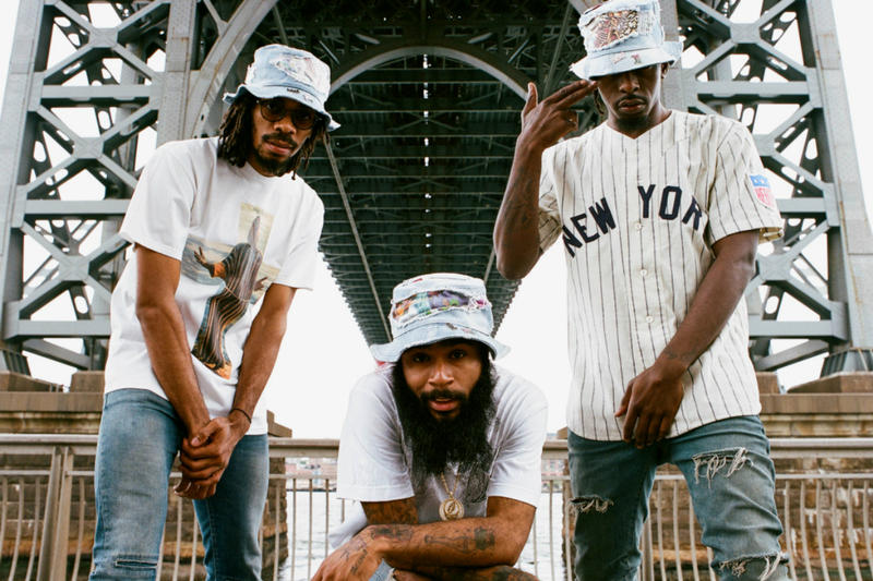 Flatbush Zombies Snoop Dogg Still Palm Trees G Mix