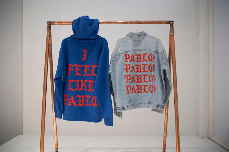 Forever 21 Rips-Off Kanye West's 'The Life of Pablo' Merchandise Plagiarising Plagiarism