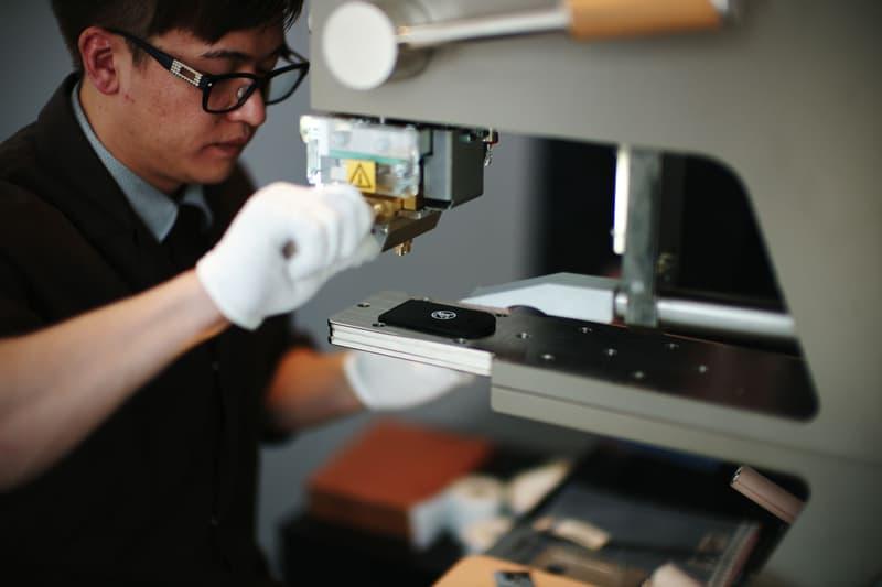 fragment design x Louis Vuitton Pop-Up Shop