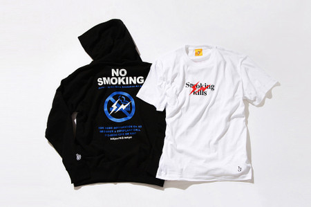 Fxxking Rabbits Unveils a fragment design Collaboration