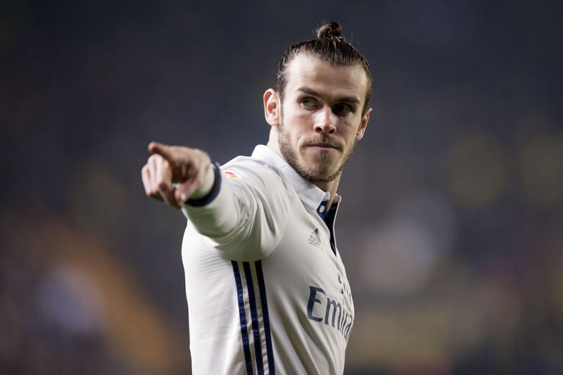Gareth Bale Real Madrid football soccer kit simba sleep mattress travel pre match essentials training injury recovery