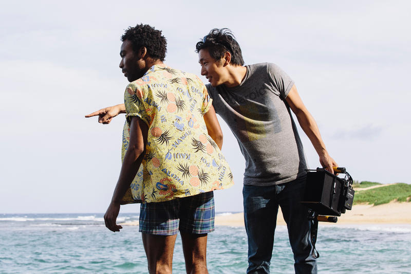 Donald Glover Childish Gambino Hiro Murai HYPEBEAST Magazine Interview