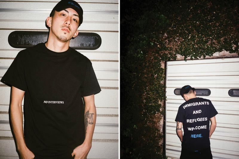 KANDYTOWN IO MAGIC STICK 2017 Capsule Collection Spring Summer Lookbook
