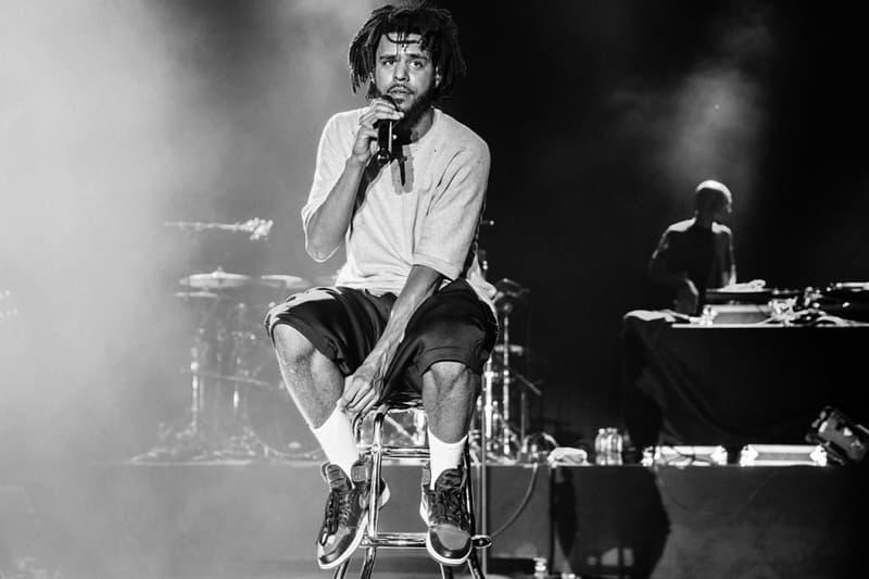 J Cole 4 Your Eyez Only Platinum