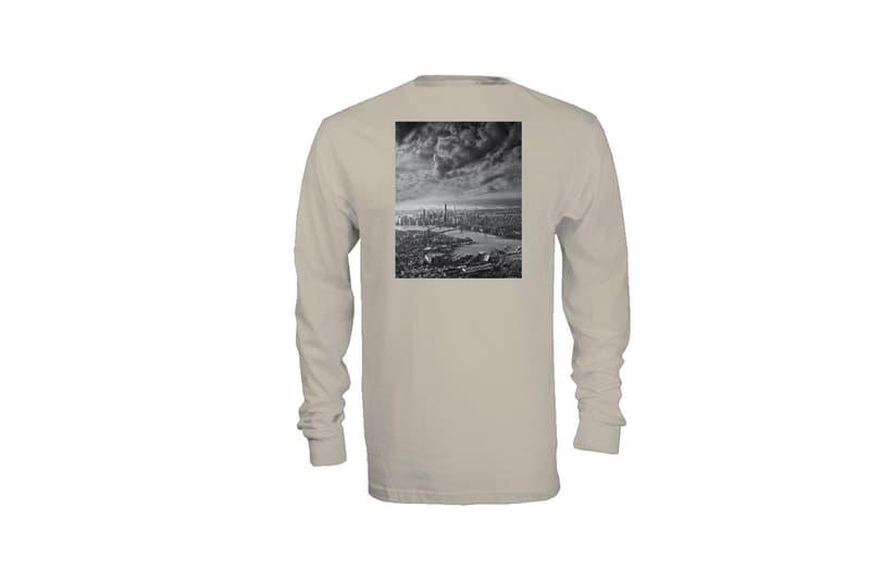 Jason M Peterson V/SUAL 2017 Summer Capsule T-shirts Hoodie Skatedeck