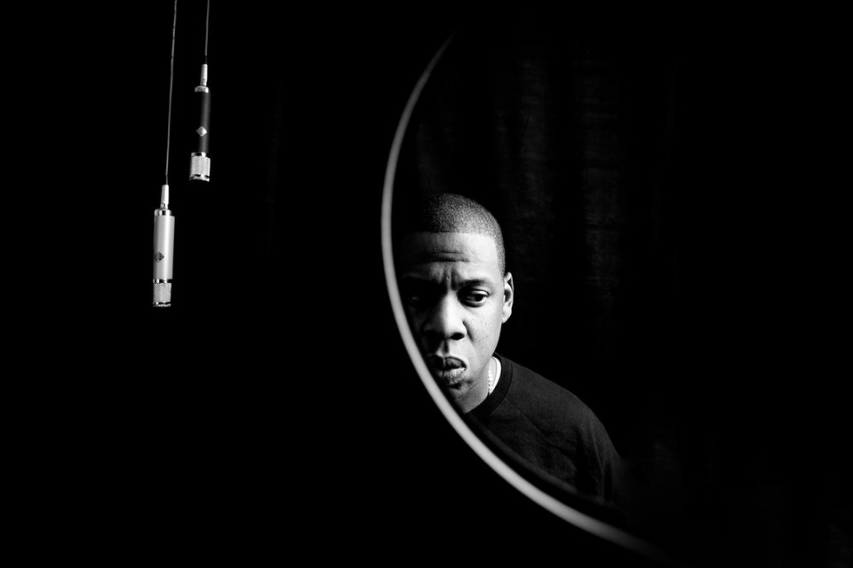 JAY Z's Albums Make a Return to Apple Music