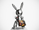 A Preview of the Jeff Koons x Louis Vuitton Collection