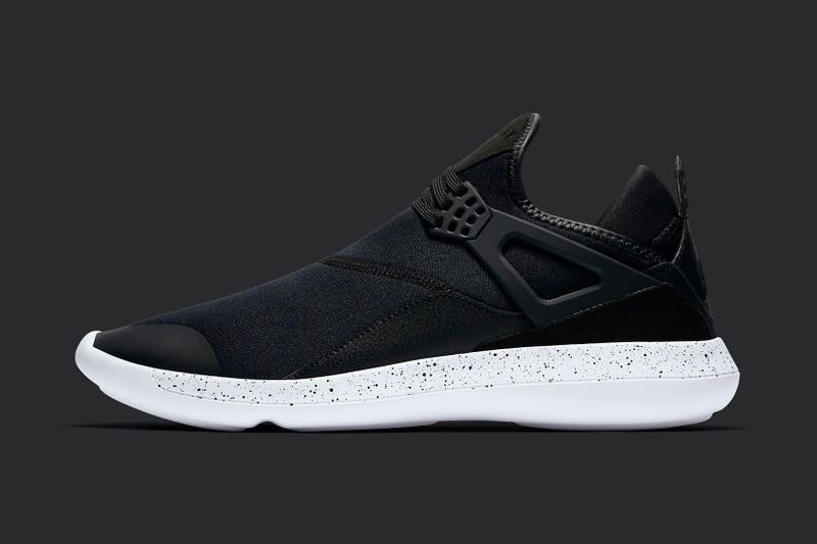 The Air Jordan 4 Inspires Jordan Brand's Latest Cozy Silhouette