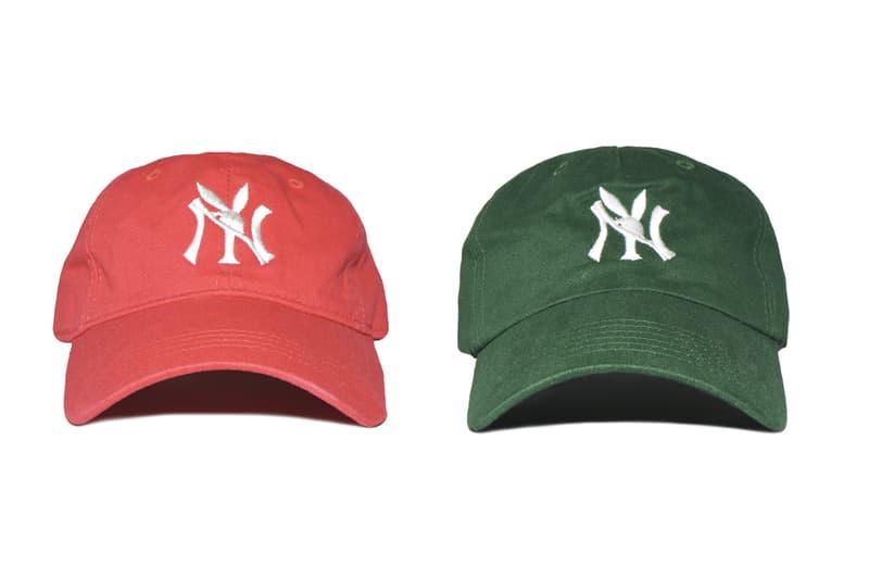 Kamil NY Playboy Baseball Cap
